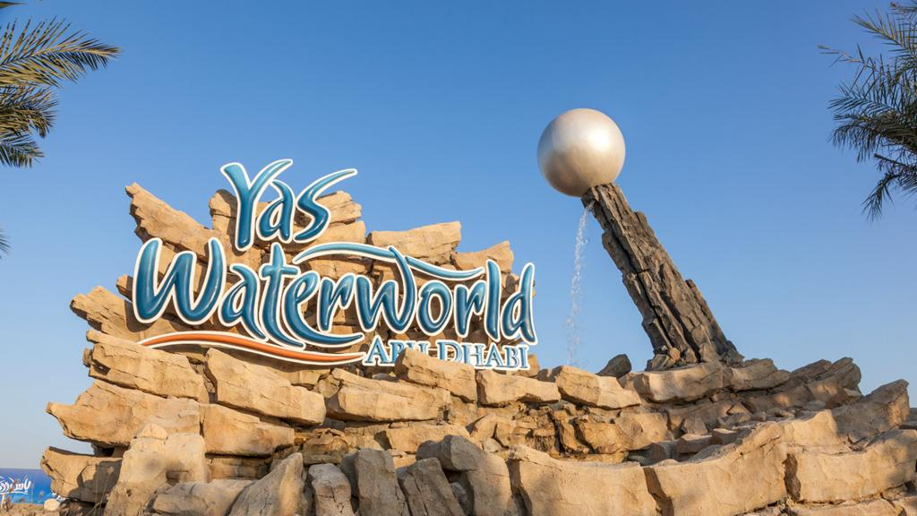 Yas Waterworld Ticket Global Voyages